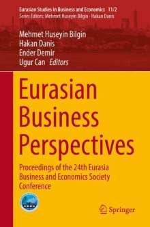 Eurasian Business Perspectives, Buch