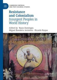 Resistance and Colonialism, Buch