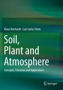 Luís Carlos Timm: Soil, Plant and Atmosphere, Buch