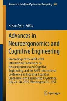 Advances in Neuroergonomics and Cognitive Engineering, Buch