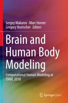 Brain and Human Body Modeling, Buch