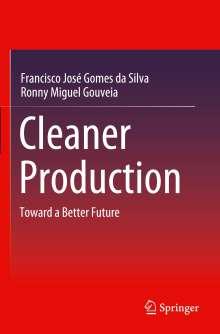 Francisco José Gomes Da Silva: Cleaner Production, Buch