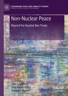 Non-Nuclear Peace, Buch