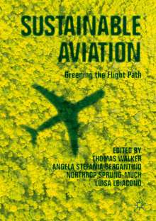 Sustainable Aviation, Buch