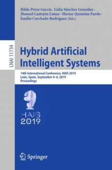 Hybrid Artificial Intelligent Systems, Buch