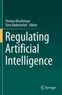 Regulating Artificial Intelligence, Buch