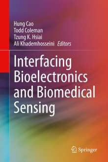 Interfacing Bioelectronics and Biomedical Sensing, Buch