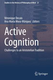 Active Cognition, Buch