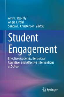 Student Engagement, Buch