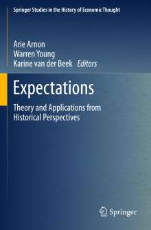Expectations, Buch