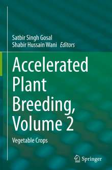 Accelerated Plant Breeding, Volume 2, Buch