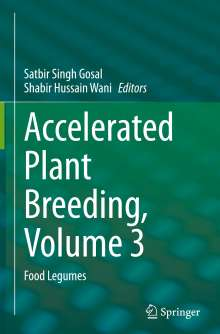 Accelerated Plant Breeding, Volume 3, Buch