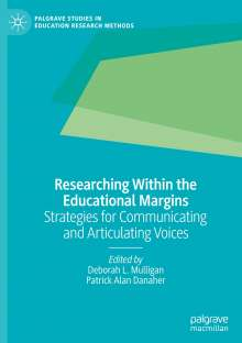 Researching Within the Educational Margins, Buch