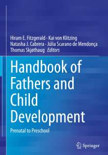 Handbook of Fathers and Child Development, Buch
