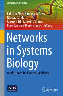 Networks in Systems Biology, Buch