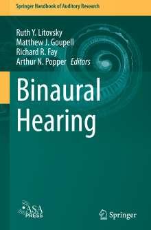Binaural Hearing, Buch