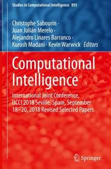 Computational Intelligence, Buch