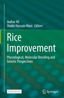 Rice Improvement, Buch