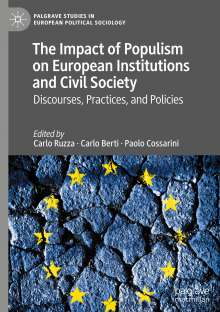 The Impact of Populism on European Institutions and Civil Society, Buch