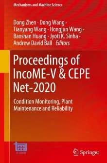 Proceedings of IncoME-V & CEPE Net-2020, Buch