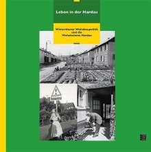 Kathrin Bänziger: Leben in der Hardau, Buch