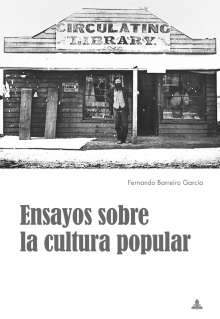 Fernando Barreiro García: Ensayos sobre la cultura popular, Buch