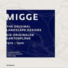 Hansjörg Gadient: Leberecht Migge, Buch