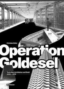 Christian Kühn: Operation Goldesel, Buch