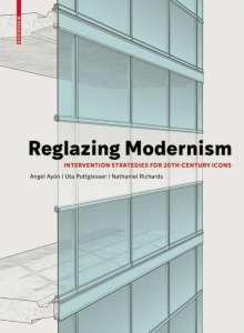 Angel Ayón: Reglazing Modernism, Buch