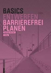 Isabella Skiba: Basics Barrierefrei Planen, Buch