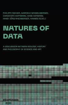 Philipp Fischer: Natures of Data, Buch