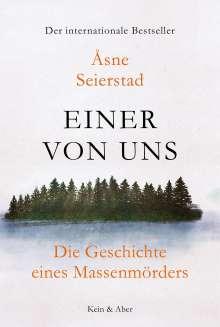 Åsne Seierstad: Einer von uns, Buch