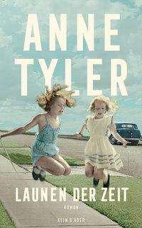 Anne Tyler: Launen der Zeit, Buch
