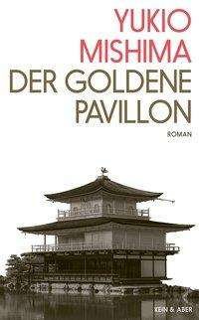 Yukio Mishima: Der Goldene Pavillon, Buch