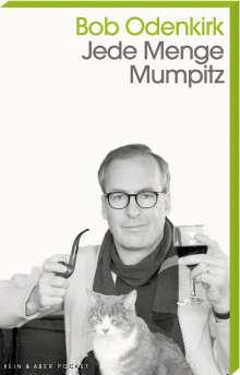 Bob Odenkirk: Jede Menge Mumpitz, Buch