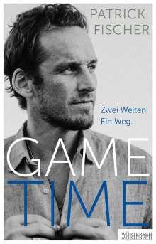 Patrick Fischer: Game Time, Buch