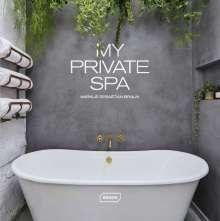 Markus Sebastian Braun: My Private Spa, Buch