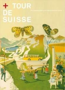 Tour de Suisse, Buch