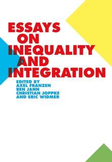 Essays on Inequality and Integration, Buch