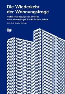 Sylvia Beck: Die Wiederkehr der Wohnungsfrage, Buch