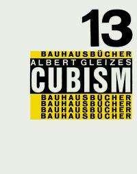 Albert Gleizes: Cubism, Buch