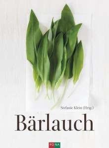 Bärlauch, Buch