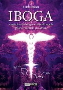 Eudaimon: Iboga, Buch