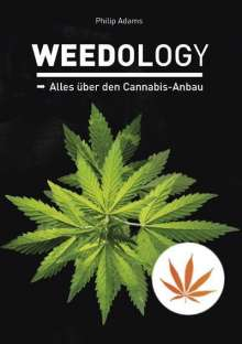 Philip Adams: Weedology, Buch