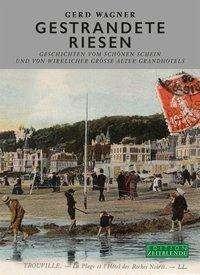 Gerd Wagner: Gestrandete Riesen, Buch