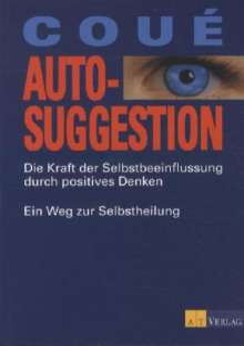 Emile Coué: Autosuggestion, Buch