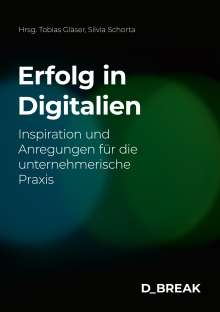 Silvia Schorta: Erfolg in Digitalien, Buch