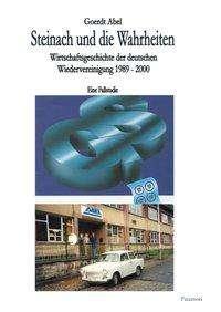 Goerdt Abel: Steinach und die Wahrheiten, Buch