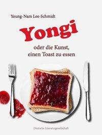 Young-Nam Lee-Schmidt: Yongi, Buch