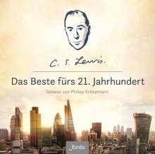 C. S. Lewis: Das Beste fürs 21. Jahrhundert, CD-ROM